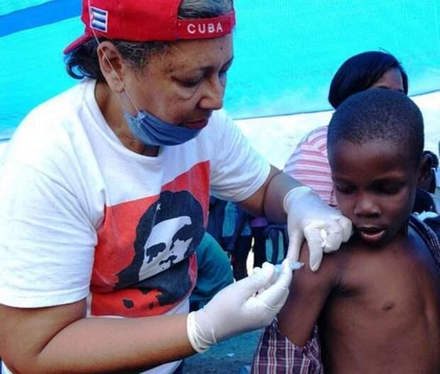 Потери Кубы, насилие вМексике ипраздник вПарагвае: Латинская Америка вфокусе