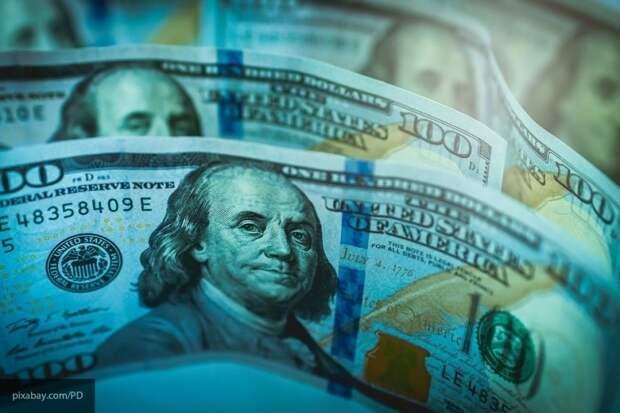 Финансист объяснил, почему доллар ждет неминуемый крах
