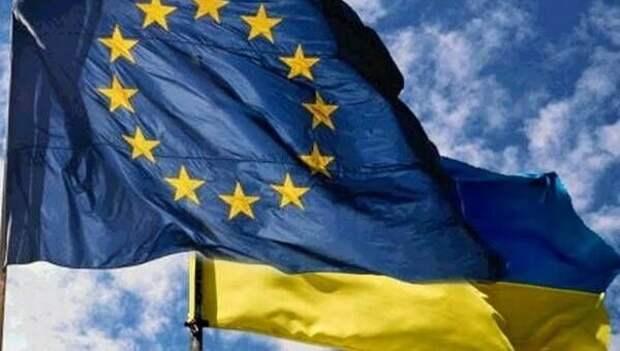 Запад нашел новый способ оставить Украину без промышленности и экономики