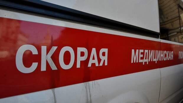 Подросток получил страшную травму во время прыжка с пирса во Владивостоке