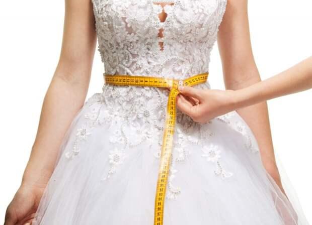 Ученые: Люди, самостоятельно организующие свадьбу, быстро худеют