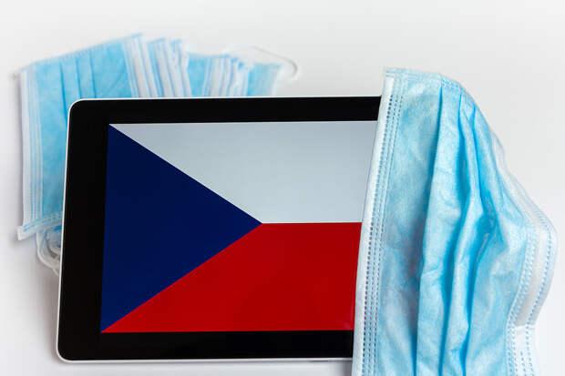 В Чехии вводят режим ЧС из-за коронавируса