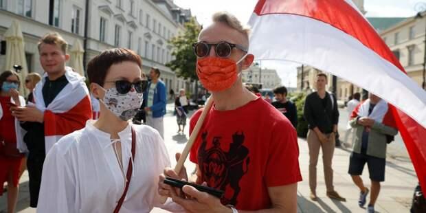 Компания из США признала, что предоставляла властям Беларуси оборудование для блокировки интернета — Bloomberg