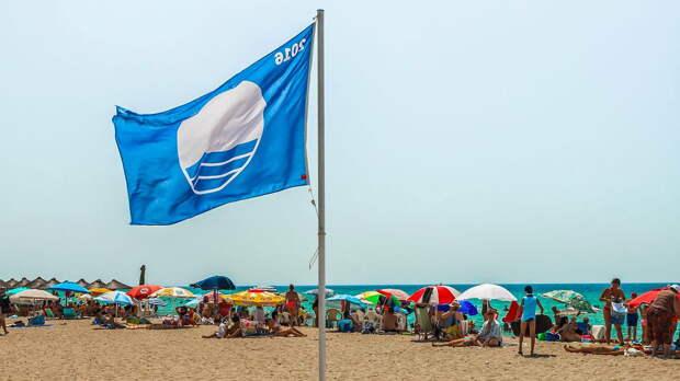 Названы страны с самыми чистыми пляжами в мире