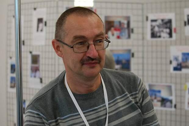 Десоветизаторы работают на раскол российского общества