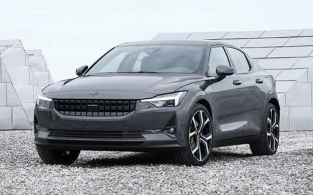 Volvo составит конкуренцию Тесле
