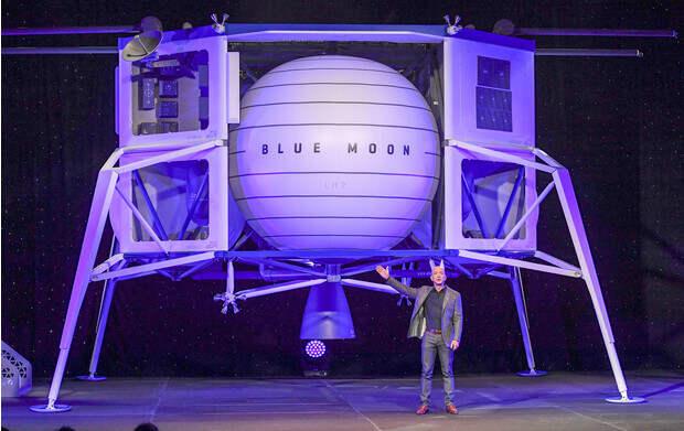 Выбран первый космический турист, который 20 июля вылетит в космос