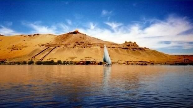 Image result for вода в Ниле не годится для питья