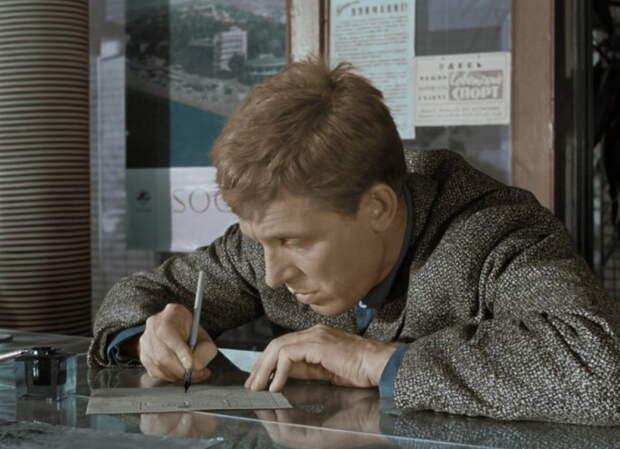Кадр из фильма «Берегись автомобиля». / Фото: www.yaplakal.com