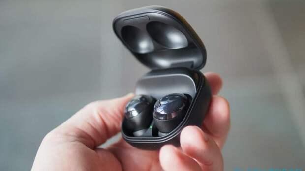 Официальный источник подтвердил выход беспроводных наушников Samsung Galaxy Buds 2