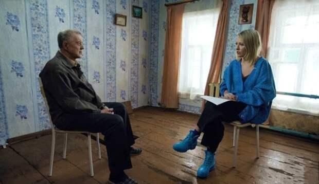 «Ненавижу вас, тварь»: Ксения Собчак оправдалась за интервью со скопинским маньяком