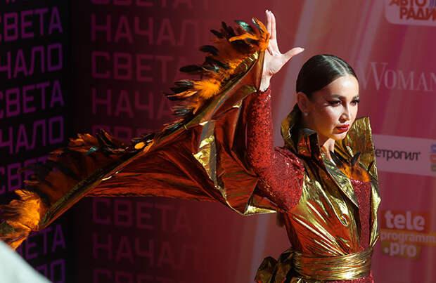 Ольга Бузова теперь и в театре