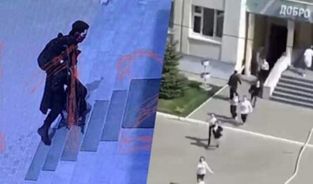8 – в Москве, 14 – в Казани: что известно о пострадавших от стрелка детях и взрослых