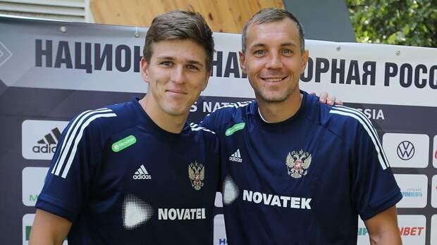 Корниленко: «Соболев может составить конкуренцию Дзюбе на ЧЕ-2020. Артему не надо расслабляться»