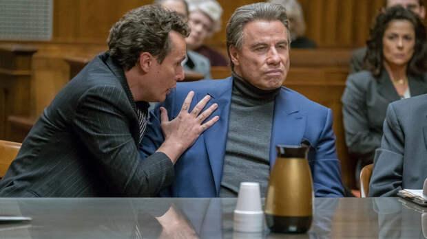 Зачем Брюс Уиллис и Джон Траволта соглашаются на съёмки проходных фильмов