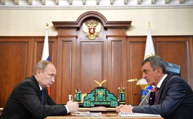 Взгляд из Москвы: «Остров Севастополь» - вполне житейский круговорот...