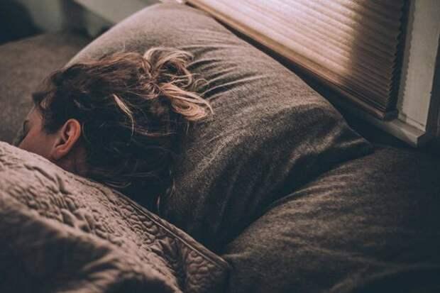 Специалисты рассказали, опасно ли спать слишком много
