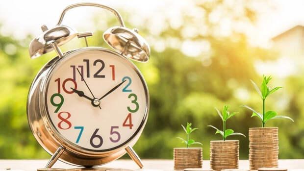 Опрос показал уровень желаемых сбережений россиян на «черный день»