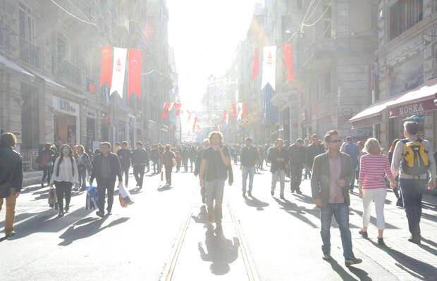 461 Другой Стамбул
