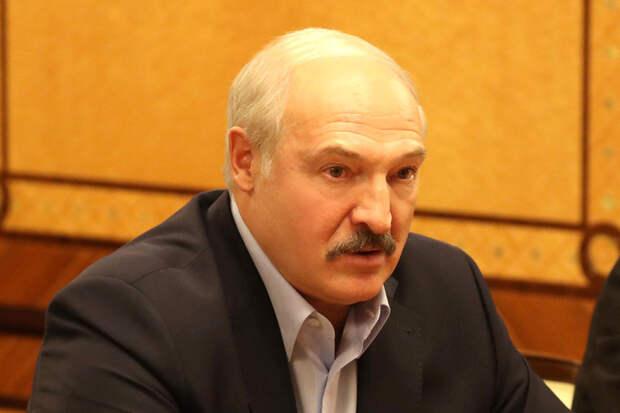 Лукашенко потребовал компенсации за инцидент с самолётом Ryanair