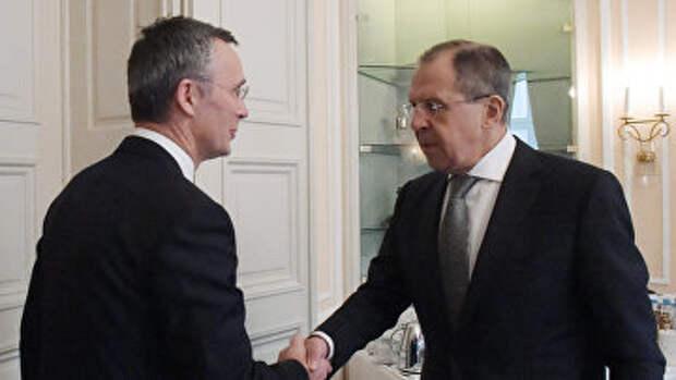 Дания: мы хотим диалога с Россией