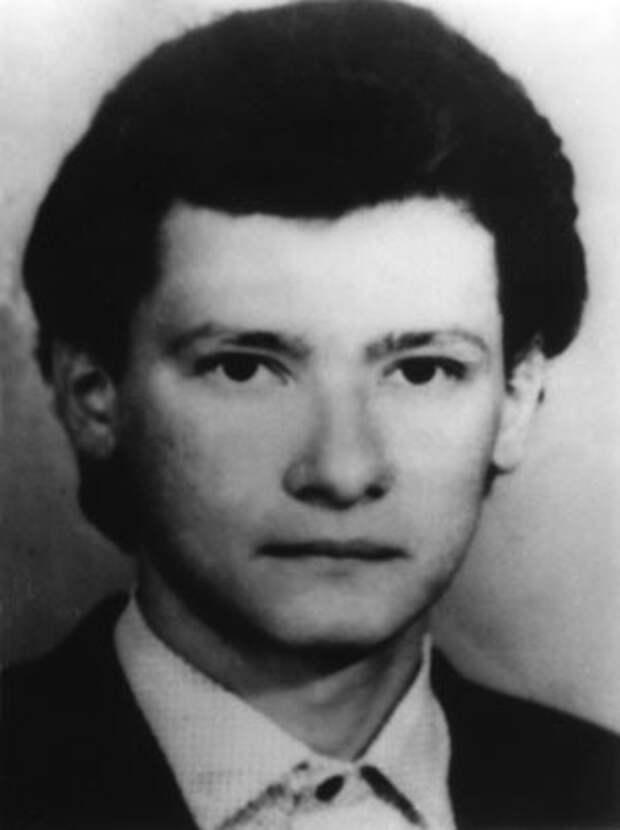 Книга Памяти - 1983 ч. I