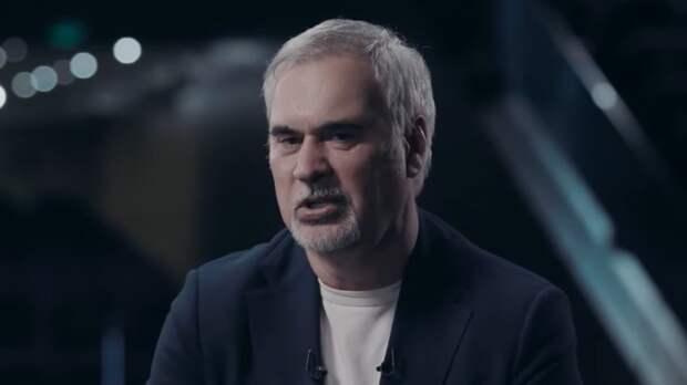 Валерий Меладзе вспомнил об отношениях его брата с Ани Лорак