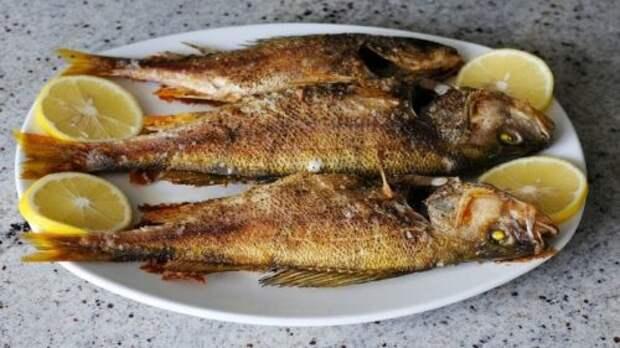 Несколько советов вкуснейшей рыбы