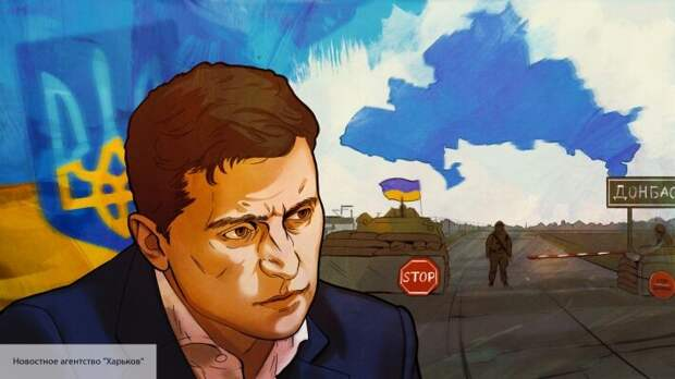 Казанский: Кравчук не сможет принять решение по ЛДНР без согласия Зеленского