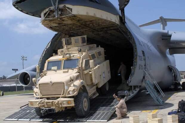США подали страшный сигнал проамериканским силам в Сирии
