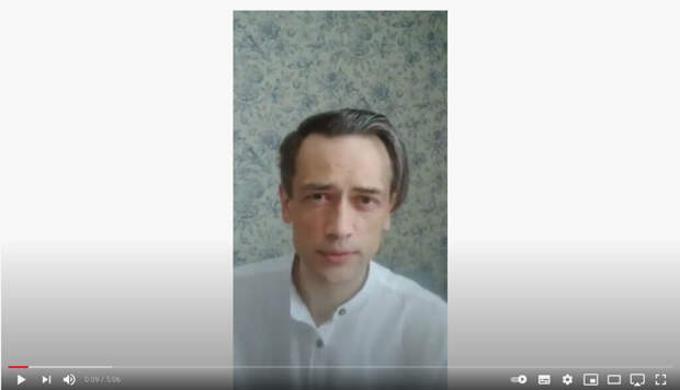 Анатолий Пашинин, который обрел свободу