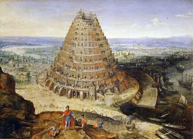 Какой была Земля до Всемирного потопа?