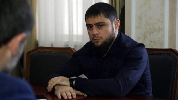 Власти Чечни заявили, что предотвратили похищение Халимат Тарановой