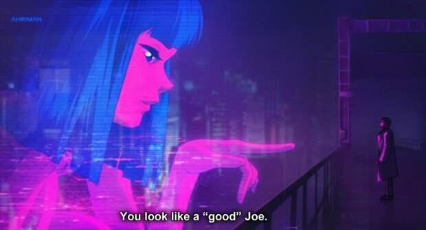 Посмотрите, как выглядели бы наши любимые фильмы, если бы по ним рисовали аниме
