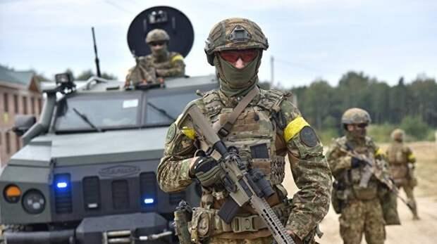 Почему украинские «патриоты» говорят только о войне