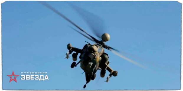 На что способен новейший Ка-52М и в чём его главная особенность?