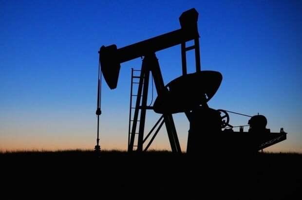 Стоимость нефти достигла максимума с октября 2018 года