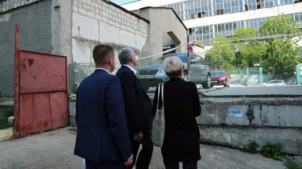 Руководителю МУП «Киевский Жилсервис» грозит увольнение из-за многочисленных жалоб жителей Симферополя