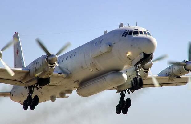 Ил-20: история создания, описание и модификации самолёта-долгожителя