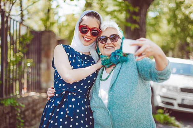 Пенсионеры из Бабушкинского приобщаются к стильному образу жизни