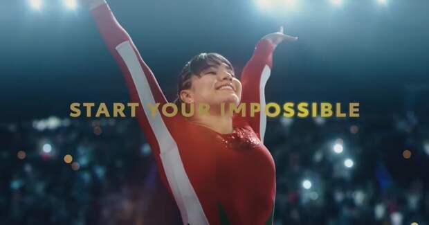 Toyota сняла с эфира олимпийскую телерекламу