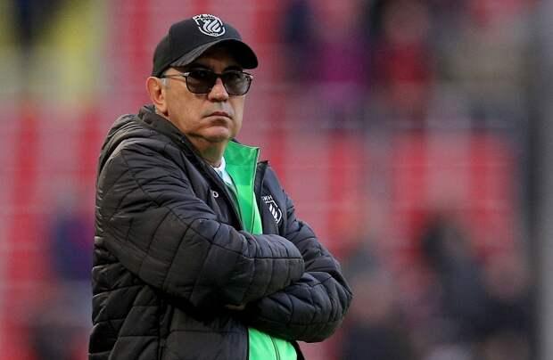 Попов: «Лучший тренер в моей карьере — Бердыев. За 4 месяца у него узнал больше, чем у любого другого за карьеру»