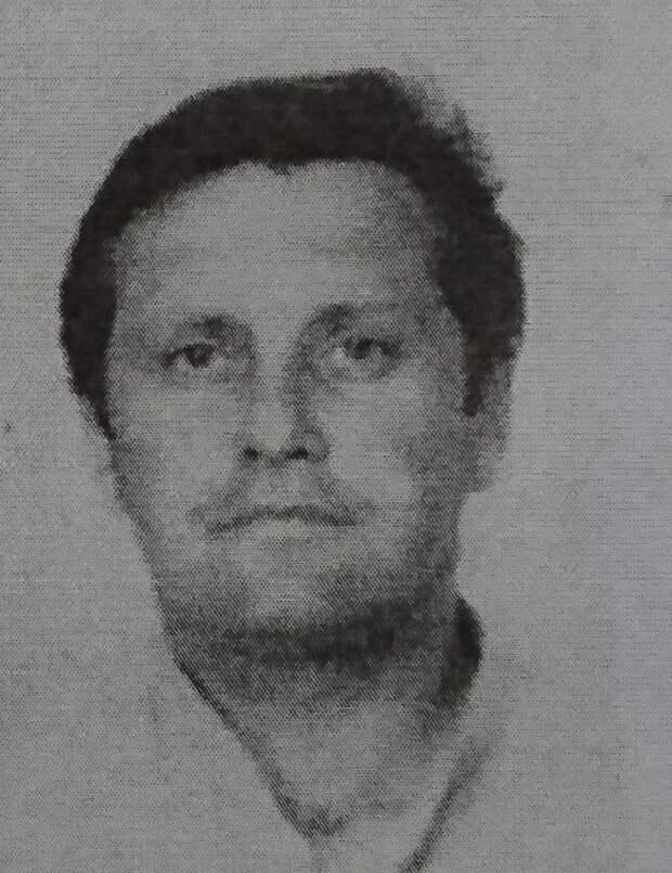 Устанавливается местонахождение Ерастова Андрея Ивановича