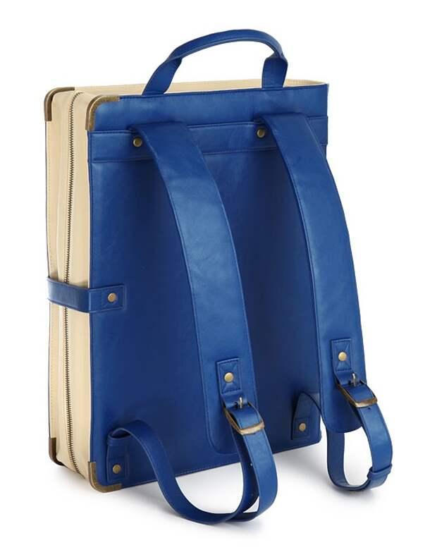 Рюкзак и сумка - книги