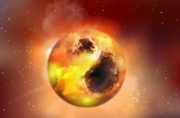 """""""Фабрика"""" по производству темной материи может находиться недалеко от Земли"""