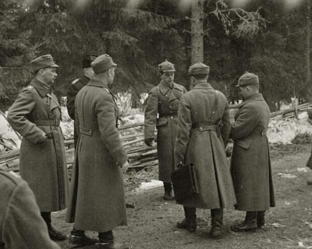 Пленные финны Зимней войны: что с ними стало в СССР