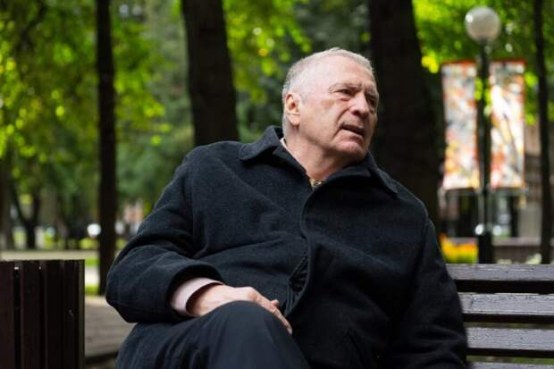 Жириновский рассказал о «мужском сексе» в Нью-Йорке