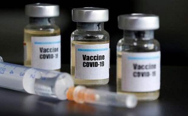 СМИ: Испытания вакцины от коронавируса компании AstraZeneca временно приостановлены в США