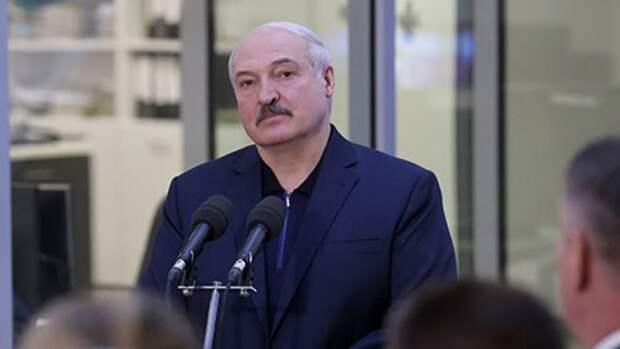 Лукашенко раскритиковал жалобы на него в прокуратуру ФРГ
