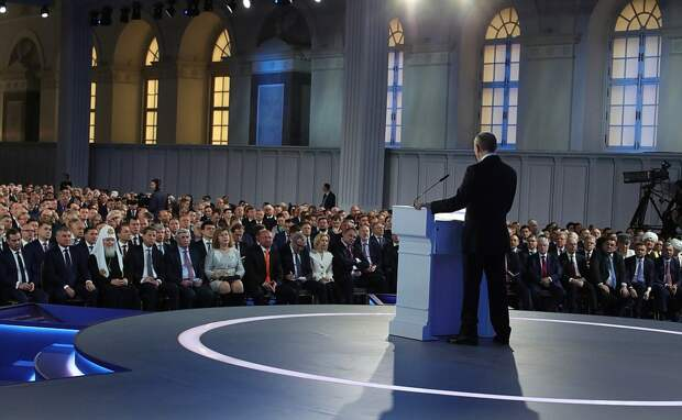 Путин обратится 21 числа 21 года 21 века на 21 году у власти